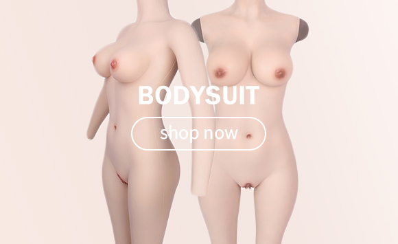 Silicone Suits